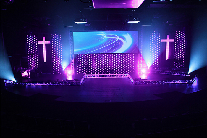 churchstagedisplay