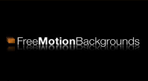 Motion Backgrounds