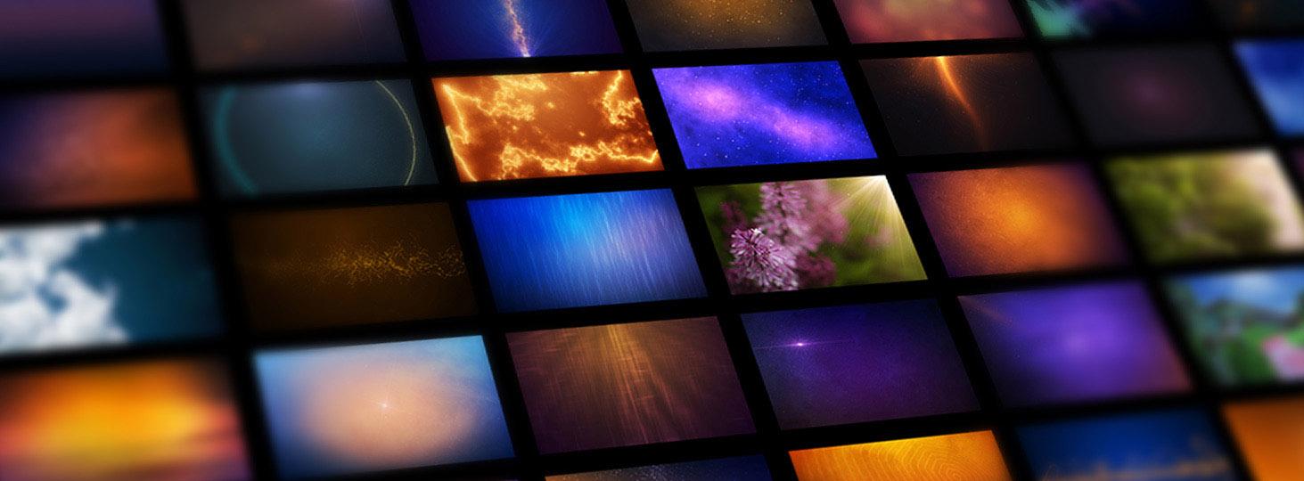 2000+ Motion Backgrounds | FREE INSTANT Digital Downloads